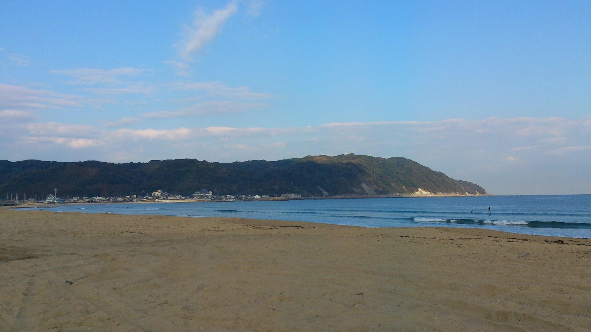 志賀島(西戸崎・大岳・勝馬)