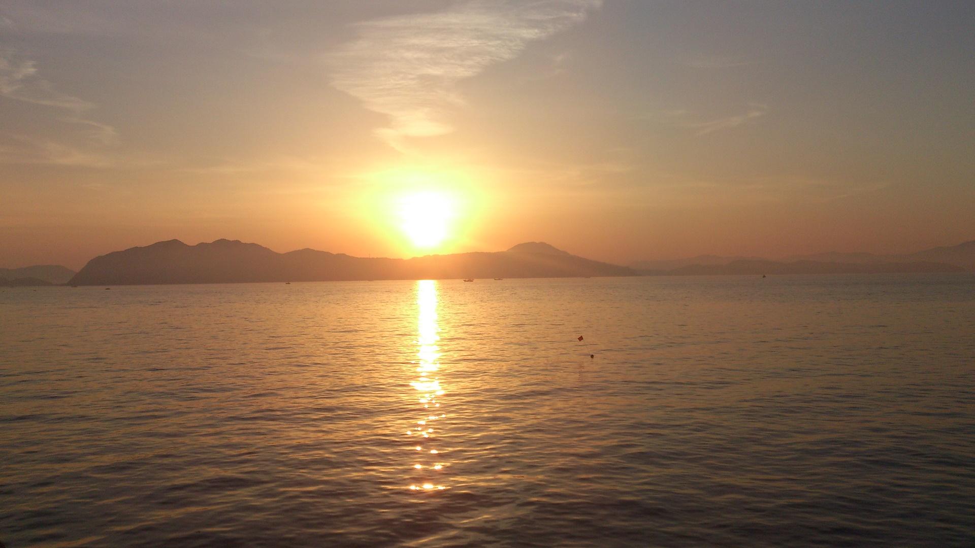 糸島・日の出
