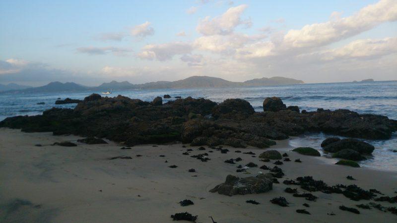 大崎地磯&砂浜