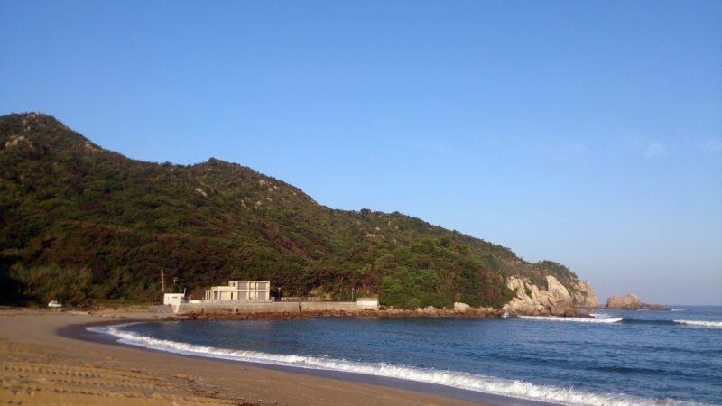 金岳岩・平瀬